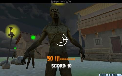 Zombies' Invasion : VR v1.0 Apk