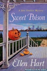 Download ebook Sweet Poison by Ellen Hart (.ePUB)