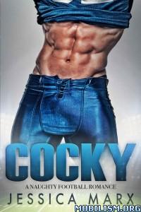 Download ebook Cocky by Jessica Marx (.ePUB)