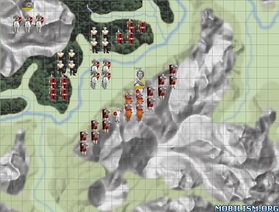 Historia Battles Rome DELUXE v1.27 Apk