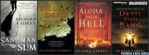 Sandman slim series 1 4 by richard kadrey epubmobi or if youre james stark you spend eleven years in hell as a hitman before finally escaping only to land back in the hell on earth fandeluxe Ebook collections
