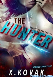 Download The Hunter by X. Kovak (.ePUB)