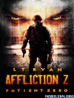 eBook Releases • Affliction Z series by L.T. Ryan (.MOBI) (.EPUB)