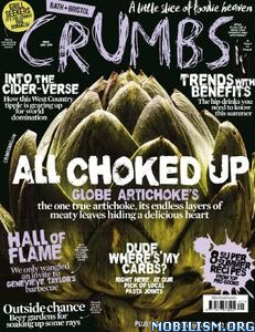 Crumbs Bath & Bristol – Issue 90, July 2019