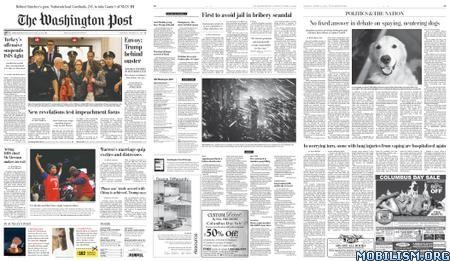 The Washington Post – October 12, 2019