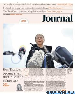 The Guardian e-paper Journal – August 17, 2019