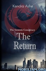 Download The Return by Kendra Ashe (.ePUB)