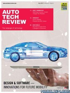 Download ebook Auto Tech Review - June 2017 (.PDF)
