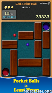 Unblock Ball v1.1.0 (Mod Lives/Unlocked/Ad-Free) Apk