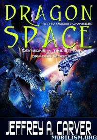 Download ebook Dragon Space by Jeffrey A. Carver (.ePUB)