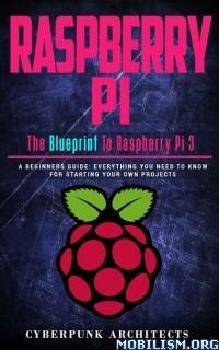 Download Raspberry Pi by CyberPunk Architects (.ePUB)