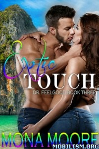 Download Exotic Touch by Mona Moore (.ePUB)