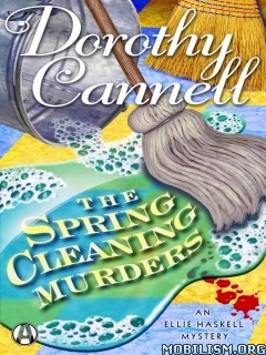 Download Ellie Haskell Mystery series by Dorothy Cannell (.ePUB)