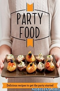 Download Party Food by Good Housekeeping Institute (.ePUB)
