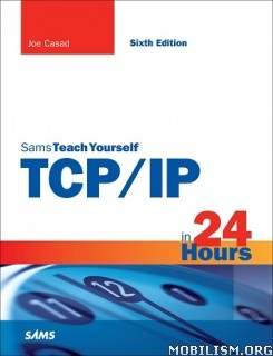 Download TCP/IP in 24 Hours by Joe Casad (.ePUB)(.AZW3)