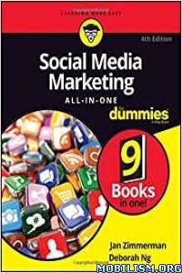 Download Social Media Marketing All-in-One.. by Jan Zimmerman (.ePUB)