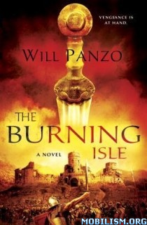 Download The Burning Isle by Will Panzo (.ePUB)