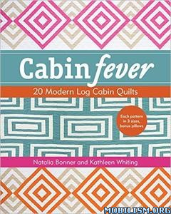 Download ebook Cabin Fever by Natalia Bonner, Kathleen Whiting (.ePUB)