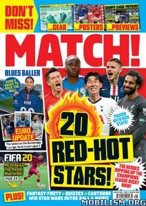 Match! – November 26, 2019