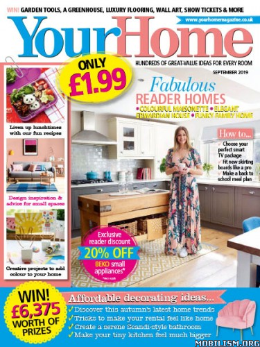 Your Home – September 2019