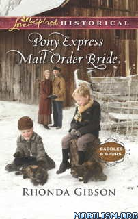 Download Pony Express Mail-Order Bride by Rhonda Gibson (.ePUB)