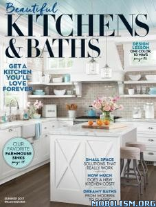 Beautiful Kitchens Baths Summer 2017 PDF