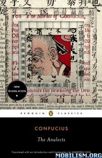 Download ebook The Analects by Confucius & Annping Chin (.ePUB)+