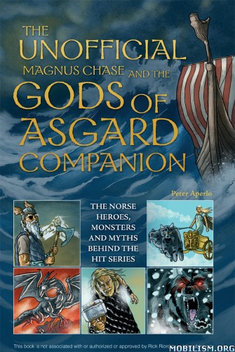 Download ebook Unofficial Magnus Chase Companion by Peter Aperlo (.ePUB)