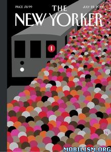 The New Yorker – July 22, 2019