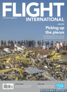 Flight International – 23 July 2019