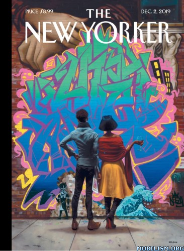 The New Yorker – December 02, 2019
