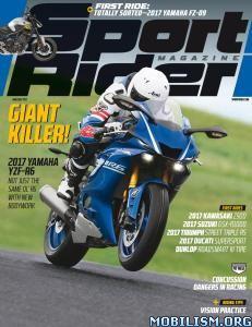 Download Sport Rider - June-July 2017 (.PDF)