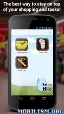 Software Releases • Out of Milk Shopping List PRO v3.4.2
