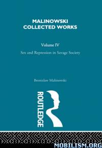 Download ebook Sex & Repression by Bronislaw Malinowski (.ePUB)+