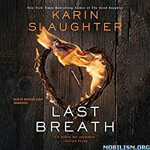 Download ebook Last Breath by Karin Slaughter (.MP3)