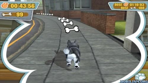 PS Vita Pets: Puppy Parlour v1.0 [Mod] Apk