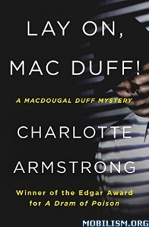 Download Lay On, Mac Duff! by Charlotte Armstrong (.ePUB)