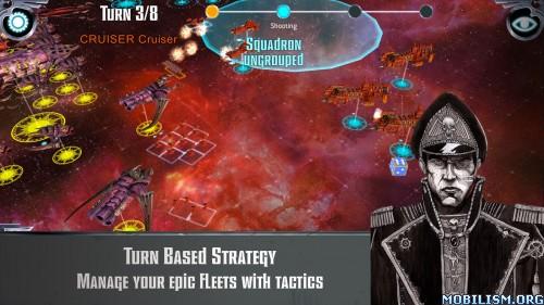 Battlefleet Gothic: Leviathan v1.1.0 Apk