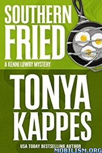 Download Southern Fried by Tonya Kappes (.ePUB)+