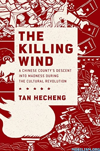 Download The Killing Wind by Tan Hecheng (.ePUB)(.MOBI)(.AZW3)