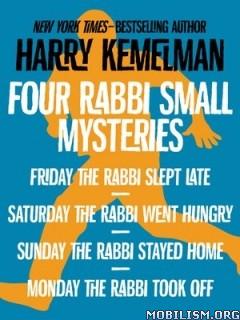 Download Four Rabbi Small Mysteries by Harry Kemelman (.ePUB)