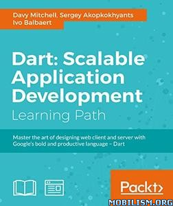 Download ebook Dart: Scalable Application... by Davy Mitchell et al (.PDF)