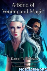 Download ebook Goddess & Guardians series by Karen Tomlinson (.ePUB)+