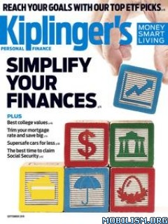 Kiplinger's Personal Finance – September 2019