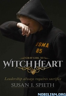 Download ebook Witch Heart by Susan I. Spieth (.ePUB)