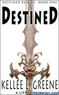 Download Destined by Kellee L. Greene (.ePUB)(.MOBI)(.AZW)