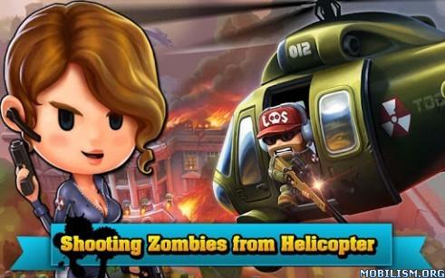 Action of Mayday: Zombie World v1.3.1 [Mod] Apk