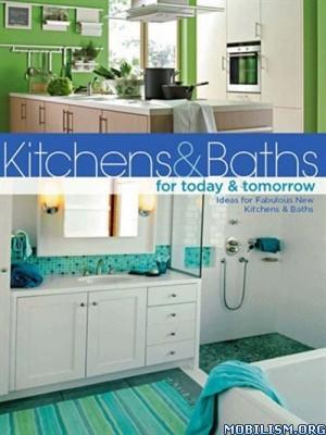 Kitchens Baths For Today Tomorrow By Jerri Farris PDF