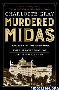 Murdered Midas by Charlotte Gray