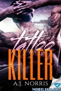 Download Tattoo Killer by A.J. Norris (.ePUB)
